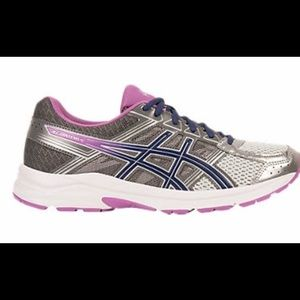 ASICS Gel Contend 4 Running Sneakers.